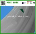 hookah hose hot transparent teflon tube 100% Corrosion,