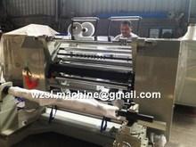 polyester film slitting machine,price of slitting machine,automatic slitting and rewinding machine