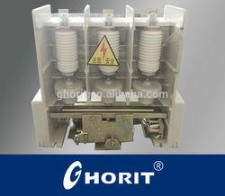 High Quality CKG3 630A 3.6kv vacuum contactor AC DC 220V 110V