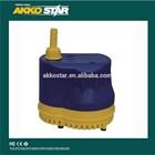 fish tank mini vacuum pump air filter