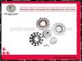motor elétrico estampagem fabricante de peças da china