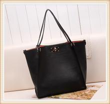 hand bag manufacturer Leather Bags Woman Stylish Woman Shoulder Bag