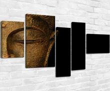 Home Decor HD Print art painting Picture on canvas(No frame)buddha