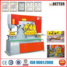 Q35Y series wrought iron machine