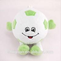 Plush Small Toys/Stuffed Balls/Plush Keychain Toy