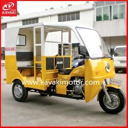 Bajaj Model Motorcycles / Three Wheel Motorcycle / Simialar As Bajaj Motor Tricycle For Africa