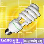 Energy Efficient 13W 20W 40W Half Spiral Energy Saving & Fluorescent lamp