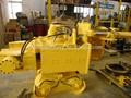 excavadora montada vibro scv martillos de alta calidad hyraulic pilotaje de la máquina hidráulica máquina de pilotes de hormigón de la máquina de pila
