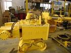 Excavator Mounted SCV Vibro Hammer High Quality Hyraulic Piling Machine Hydraulic Piling Machine Concrete Pile Machine