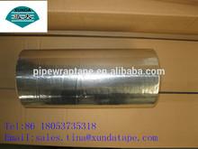 Hot sell waterproof aluminum self adhesive bitumen flashing tape for roof
