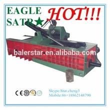 used hydraulic metal scrap compress
