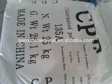 PVC Impact modifier CPE 135A CPE Resin