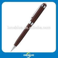 Fashion luxury pens manufacturer business metal ballpoint pen