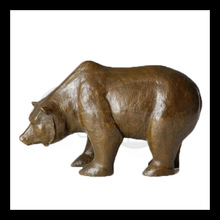 high quality white bear handcrafts