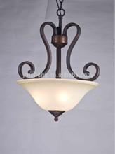 2015 New design for US market approved UL antique pendent Light