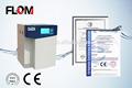 Laboratorio EDI inversa sistema de agua de ósmosis