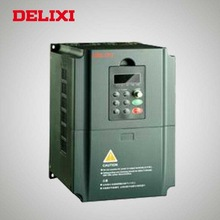 DELIXI general type 0.4kw to 630kw ac motor drive price