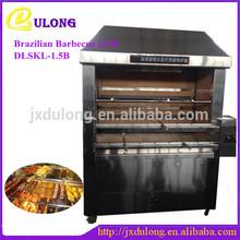 Aço inoxidável novo modelo de alta qualidade meia brasileiro tijolo churrasco para venda