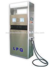 lpg gas dispenser used for filling LPG