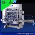 De alta calidad yuxiang anticorrosivo de líquido de llenado de la máquina( servo motor eléctrico)