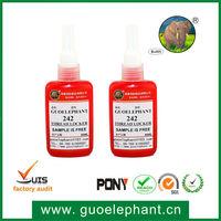 glue 242 Anaerobic Adhesive/Screw Thread Locker