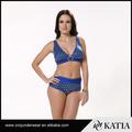 الجملة أحدث تصميم مثير النساء الملابس الداخلية ملابس السباحة