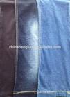 200g/m2 100% cotton jersey knit denim fabric