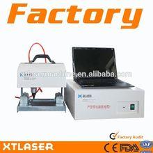 Metal equipamento de marcação / metal sistema de marcação / metal máquinas marcação