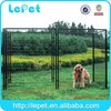 2014 new wholesale welded panel outdoor metal dog playpen