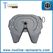 Casting 2 Inch Holland Fifth Wheel for Truck Trailer
