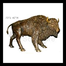 high quality buffalo figurines for sale
