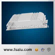 Ruibang custom made aluminum case and terminals