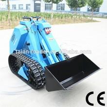 mini dozer crawler tractor track loader MS500