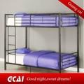 de fer en métal lit à bas prix mobilier de chambre lit double pont