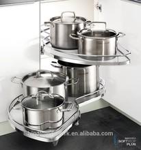 Swing trays kitchen storage Kitchen cabinets design