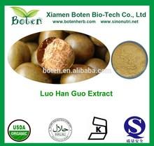 Boten Mogroside V 20% monk fruit extract