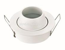 aluminum 12v china Ceiling Lamp shell export led shades