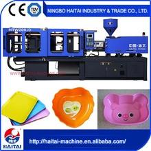 HTW200JD Automatic plastic sole injection molding machine