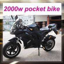 2000w cheap electric motorcycle