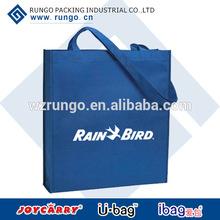 Promotion nonwoven shopping bag