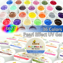 China professioal manufacturer colored gel nails coco ,3677h