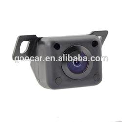 Super Mini IR Car Reverse Rear view camera for Bus / Truck / Trailer DVR