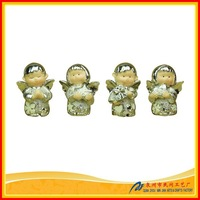 Baby Angel Figurine 2014 Latest Religious Product Displays