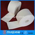 En fibre de céramique( 1260 haute pure) pour l'isolation thermique papier