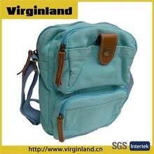 Blue Sling Bag Messenger Bag Cross BodyBag Cute Small Bag For Girls Woman Ladies