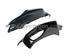 Carbon fiber motorcycle tail fairing for Kawasaki ZX14 ZX14R 2013