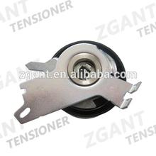 hot selling timing chain v-ribbed belt tensioner pulley for Peugeot 307,407,,Citroen C4,C5,C8(oem:0829.A9)