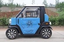 NEIGHBORHOOD ELECTRIC CAR