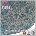 2015 novo projeto do bordado tecido tule de alta qualidade