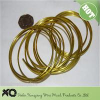 2mm craft color aluminum wire manufacturer